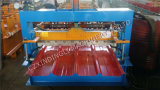 Rodillo popular del panel de la azotea de la hoja de metal de Ibr del estilo que forma la maquinaria