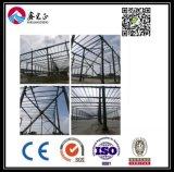 Qualität kundenspezifisches Stahlkonstruktion-Lager (BYSS021)