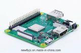Raspberry pi 3A+ 512 Mo de SDRAM LPDDR2 11. B/G/N/AC LAN sans fil Bluetooth 4.2/BLE