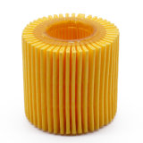 Pièces de filtre du moteur de voiture 04152-37010 du filtre à huile automatique