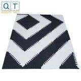 Qt Mat 12dans X 12 dans la baie EVA Bébé Triangles puzzle tapis de plancher de la mousse de taekwondo de Judo