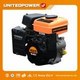 Motore di benzina portatile della benzina con cilindro del certificato del carburatore di EPA il piccolo singolo con il funzionamento facile