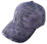 La police Airsoft noir Casquette de baseball Sports de plein air des chapeaux de combat
