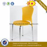 できるレストランの競技場のガーデン・チェアの家具(HX-5CH197)のためのスタックされたプラスチック椅子は