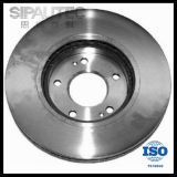 Disque résistant à l'usure de frein de qualité pour Toyota (4351202110)