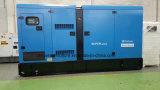 generatore di potere diesel insonorizzato di 20kVA 60Hz