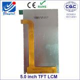 Индикация LCD модуля жидкостного кристалла поверхности стыка 5.0inch Mipi