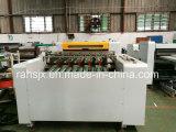 PLC Controle 1 de Scherpe Machine van het Blad van het Document van het Broodje A4