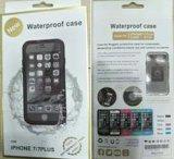 2017 Nuevo teléfono celular/móvil resistente al agua para el iPhone 7/7plus