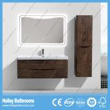 Acessórios de banheiro de estilo alto estilo europeu com armário lateral (BF315D)