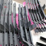 ABS自動車部品の急流プロトタイプで機械で造るOEMの高品質CNC