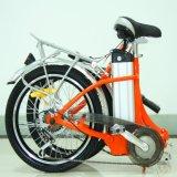 250W de alta calidad barato plegable bicicleta eléctrica plegable Bicicleta E-bici