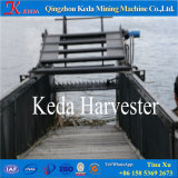 Agricultural Machines Weed Harvester