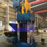 De Machine van de Briket van de Schijf van het aluminium (fabriek)