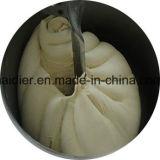 Misturador de massa de pão comercial do aço inoxidável da Dobro-Velocidade Multifunctional do equipamento do cozimento