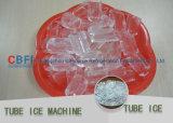 ماء يبرّد جليد أنابيب صانع لأنّ أنابيب [إيس فكتوري]