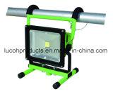 Proiettore multifunzionale del treppiedi 30W