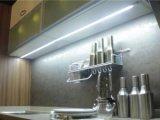 DC12V/24V konstantes Küche-Schrank-Licht der Lichtquelle-LED lineares