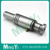 Dongguan-niedriger Preis LÄRM Aluminiumführungs-Pfosten und Pfosten