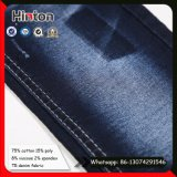 Tessuto del Jean del denim di TR con alto elastico 21*32+70d
