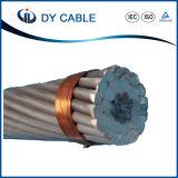 Fil électrique aérien ACSR de bonne qualité des prix