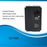 일정한 압력 통제 물 공급 주파수 변환장치 모터 드라이브 VFD