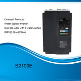 Konstantes Druckregelung-Wasserversorgung-Frequenz-Inverter-Bewegungslaufwerk VFD