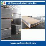 El ACP platea el panel compuesto de aluminio de la alta calidad compuesta de aluminio del panel del revestimiento de la pared exterior