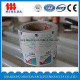 Los productos de papel, papel recubierto de PE