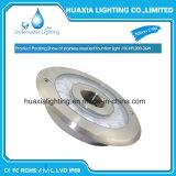 Luz subacuática de la fuente de DC24V 36watt LED