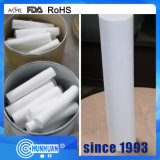 Virgin 100% alto PTFE qualificato /Teflon Rod