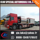 Hot Sale China Brand Low Price Synchronous Chip Sealer Truck à vendre