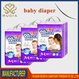 De beschikbare Super Droge Luiers Van uitstekende kwaliteit van de Baby