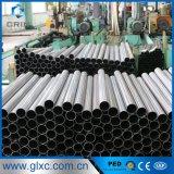 Tubo del acero inoxidable del precio de fábrica para el sistema del silenciador del extractor