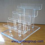 Strato trasparente del plexiglass del getto per il CE Xt-175 dello SGS RoHS degli artigianato