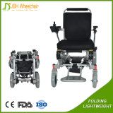 Quattro sedia a rotelle a pile delle rotelle 250W per Handicapped