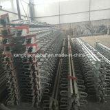 熱い販売の橋のための専門モジュラー膨張継手