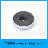 Imán de cerámica de la taza de la alta calidad