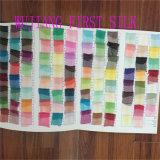 Silk Satin, Silk Chiffon- Gewebe, Silk Ggt Gewebe, Silk Krepp-Gewebe