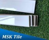 3X12 verglaasd polijst de Tegel van Bullnose van het Porselein