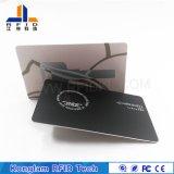 Multi-Cartão esperto do PVC de RFID para parques de estacionamento com microplaqueta