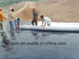 ISO 9001アメリカの標準(ASTM) Geomembrane