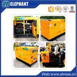 diesel van de Motoren van Machines 28kVA 25kVA Yuchai Generator