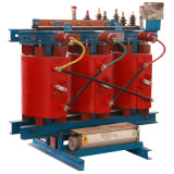 Epoxidharz warf Dry-Type Leistungstranformator-Sc (b) 12, Sc (b) 10