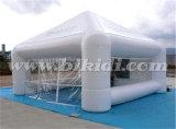 Рекламировать цену K5127 белого раздувного шатра пузыря кубика хорошее