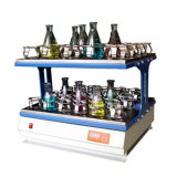 Botella basculante (Pequeña capacidad de doble capa) -Auto Instrumentos de balancín de botella