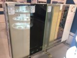 En12150およびANSIの証明書が付いている緩和されたガラスの工場