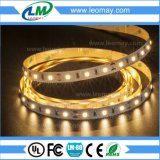 Super luminosité SMD3535 DC12V Strip Light LED souples