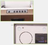 가구 음이온에 의하여 활성화되는 자외선 공기 정화기 40-60sq Pm 2.5