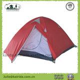 拡張の6つの人の二重層のキャンプテント